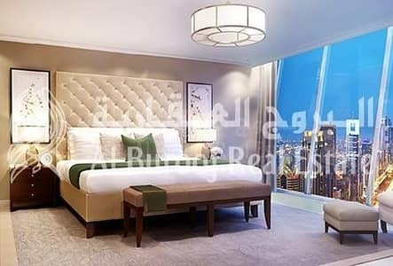 Save on Agency Fees   Luxury Living in Downtown   Burj Vista   4BR