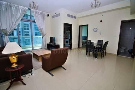 2 Bedroom Apartment for Sale in Dubai Marina, Dubai - Sea View Living in Dubai Marina- Spacious 2BR in DEC Tower