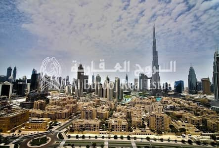 2 Bedroom Apartment for Rent in Downtown Dubai, Dubai - Fully Furnished and Luxury Living in Downtown-Huge 2BR