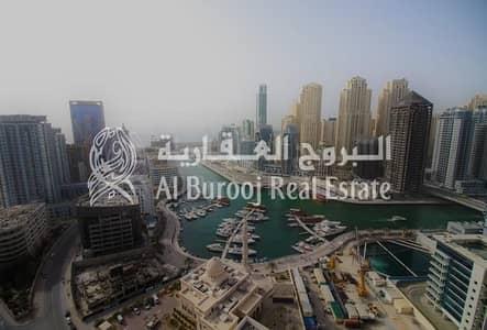 1 Bedroom Apartment for Rent in Dubai Marina, Dubai - 1 Bedroom for Rent Close to Tram Station in Dubai Marina