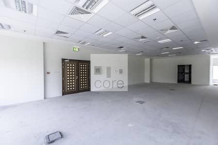Full floor office for rent in Indigo Sky