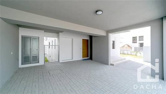 5 Bedroom Villa for Sale in Dubai Hills Estate, Dubai - 5 Beds / End unit / Serious Seller