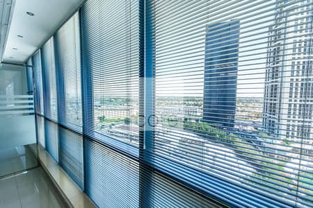 Fitted office available | Jumeirah Bay X3