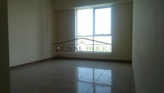 Unfurnished I High floor 1BR Apart in Sulafa Tower for SALE