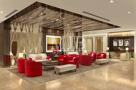 24% Guaranteed ROI over 3 years|Luxury Furnished