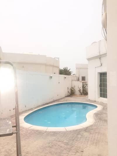 3 Bedroom Villa for Rent in Al Manara, Dubai - spacious 3br hall villa in al manara
