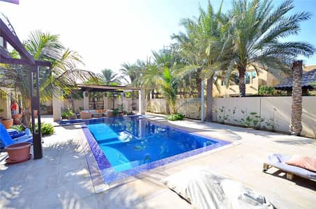 6 Bedroom Villa for Sale in Arabian Ranches, Dubai - Exclusive | Type 18 | Stunning Landscape