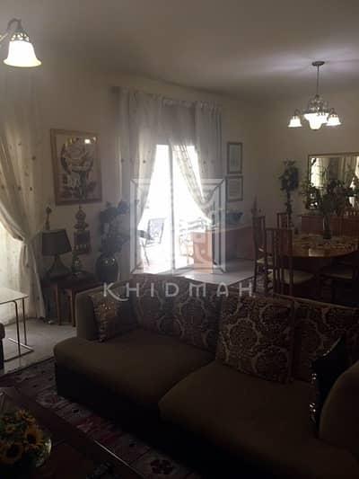 2 Bedroom Villa for Sale in Abu Dhabi Gate City (Officers City), Abu Dhabi - living room1