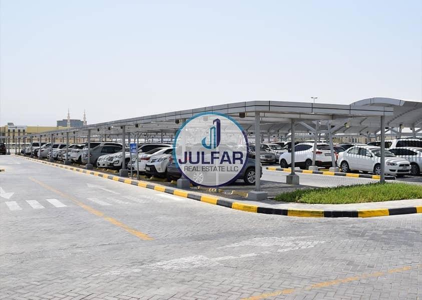 12 Office FOR SALE in Julphar Towers