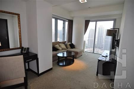 1 Bedroom Apartment for Sale in Dubai Marina, Dubai - Best Deal On Market 1 BR High Floor Address Marina