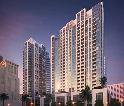 Stylish living for 1Bedroom closed to Burj Khalifa