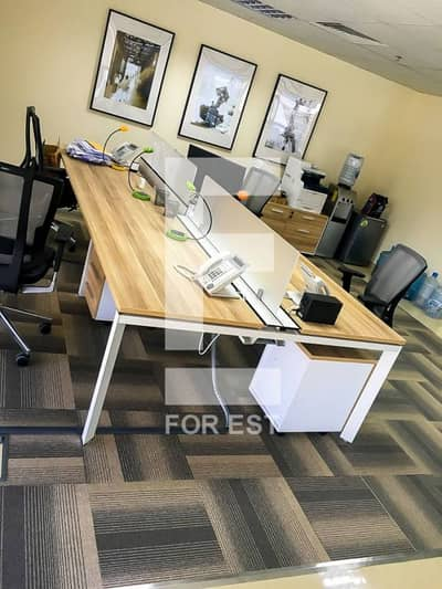 Fully Furnished Office at  Premium Tower