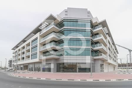 Shop for Rent in Meydan City, Dubai - Brand New Retail Shop | Shell and Core | Corner Building