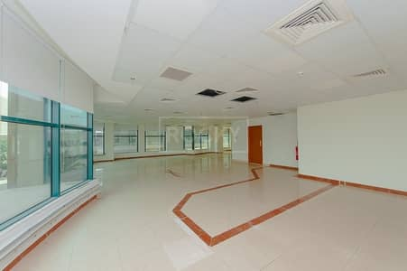 Office for Rent in Sheikh Zayed Road, Dubai - DXB Tower SZR | Fitted office | Near Metro