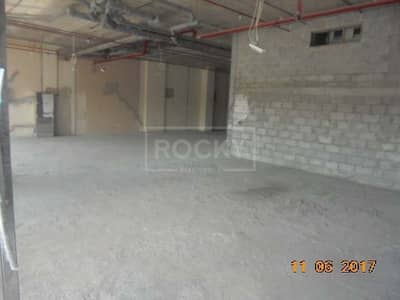 Shop for Rent in Al Barsha, Dubai - Shell and Core Retail Space in Al Barsha 1