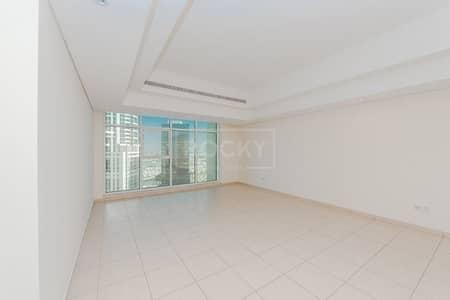 2 Bedroom Flat for Rent in Jumeirah Lake Towers (JLT), Dubai - Exclusive!! 2 Bed on High Floor in Al Seef 2