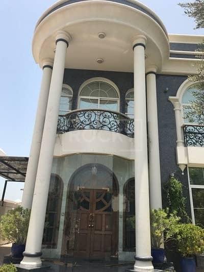 5 Bedroom Villa for Sale in Umm Suqeim, Dubai - Investment Deal 5 Bed Villa in Al Thanya