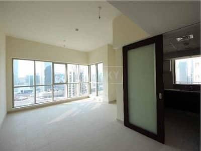 1 Bedroom Apartment for Sale in Downtown Dubai, Dubai - 1 Bed in Boulevard Central 2 | Tenanted