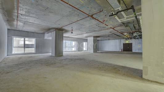 Office for Sale in Sheikh Zayed Road, Dubai - Latifa Towers Full Floor Office | SZR