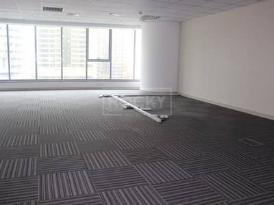 Office Space | Vacant | Platinum Tower | JLT