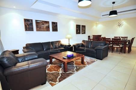 2 Bedroom Apartment | Vacant | Lake View | JLT