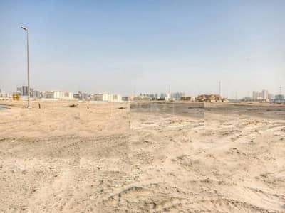 Plot for Sale in International City, Dubai - G+10  Plot for Sale in International City