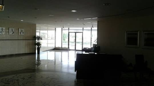 Office for Sale in Dubai Silicon Oasis, Dubai - Fitted | Office Space | Silicon Oasis