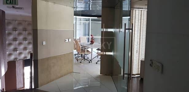 Shop for Rent in Dubai Marina, Dubai - Fitted Retail with Office in Dubai Marina