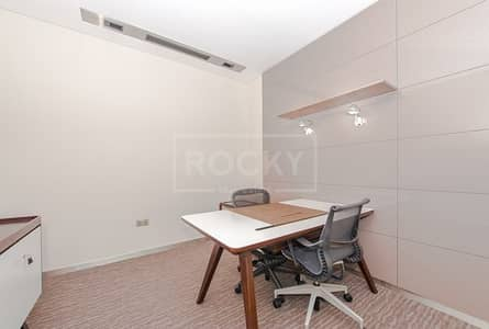 Office for Rent in DIFC, Dubai - Multiple Units  Micro Offices Index Tower in DIFC