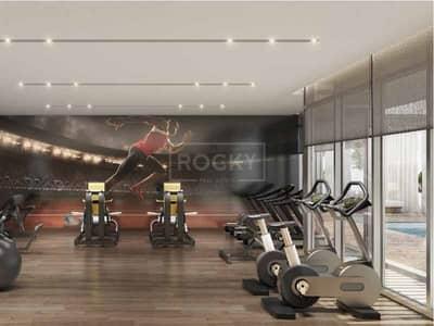1 Bedroom Flat for Sale in Downtown Dubai, Dubai - 1 Bed | Miele Kitchen Appliances | Downtown Dubai