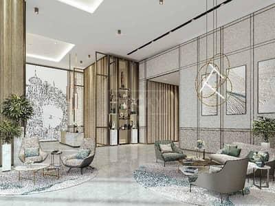 2 Bedroom Apartment for Sale in Downtown Dubai, Dubai - Grande at Opera District | 2 BR