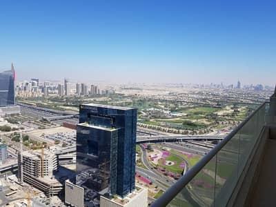 3 Bedroom Flat for Rent in Dubai Marina, Dubai - Higher Floor! 3 Bedroom in Marina Heights