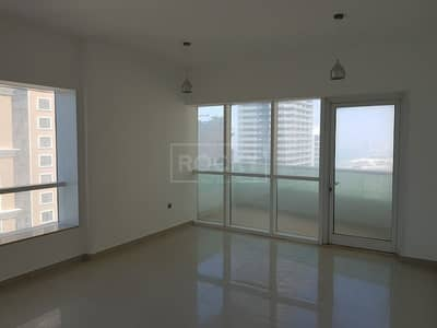 3 Bedroom Apartment for Sale in Dubai Marina, Dubai - 3 Bed with Partial Palm View in Marina Pinnacle
