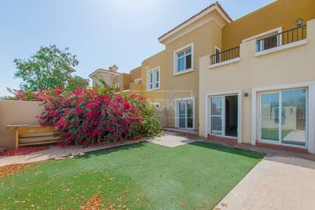 3 Bedroom Villa for Sale in Arabian Ranches, Dubai - Type 2M |  Al Reem 1 | 3 Bed + Maids + Study