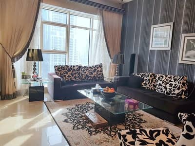 2 Bedroom Apartment for Sale in Dubai Marina, Dubai - 2 Bed plus Maids Room in Trident Bayside