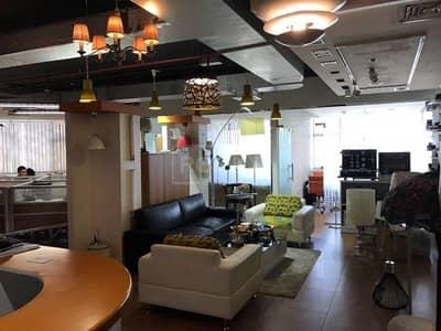 Office for Sale in Dubai Silicon Oasis, Dubai - Fully Fitted Office in IT Plaza Silicon Oasis