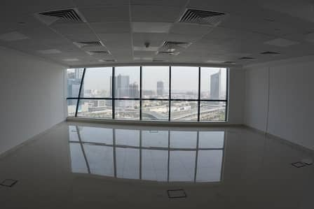 Office for Rent in Jumeirah Lake Towers (JLT), Dubai - Fitted Office Space in Jumeirah Bay X3 Tower