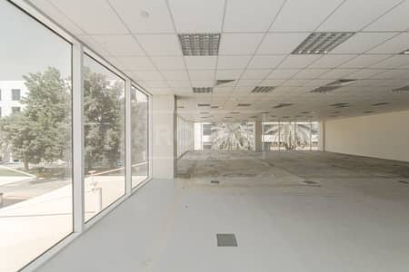 Office for Rent in Dubai Investment Park (DIP), Dubai - Grade A Office Space in Falcon House DIP