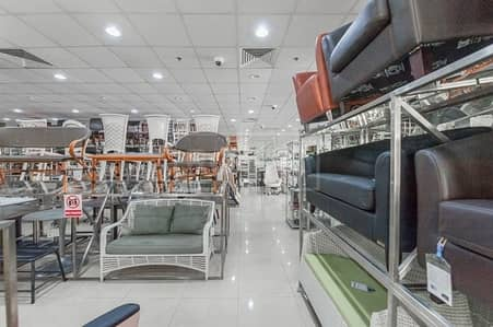 Shop for Rent in Umm Suqeim, Dubai - Fitted Retail Space in Umm Suqeim