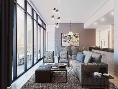 Studio for Sale in Downtown Dubai, Dubai - Studio with Miele Kitchen Appliances Downtown