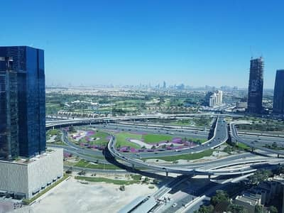 2 Bedroom Apartment for Rent in Dubai Marina, Dubai - 2 Bed with Golf Course View in Marina Heights