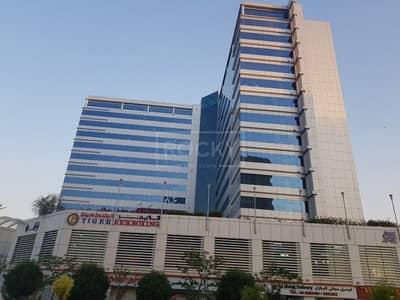 Office for Sale in Dubai Silicon Oasis, Dubai - Fitted Office Space in IT Plaza Silicon Oasis