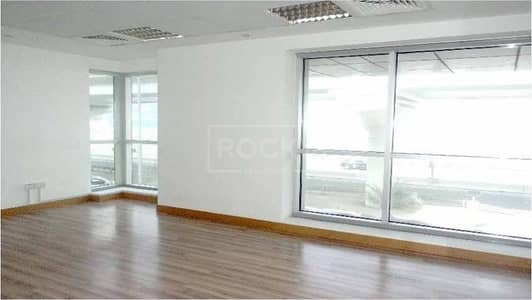 Office for Rent in Al Barsha, Dubai - Office | Fitted | Free DEWA | Al Barsha