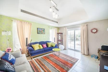 5 Bedroom Villa for Sale in Arabian Ranches, Dubai - Single row 5 bedroom Villa in Terranova