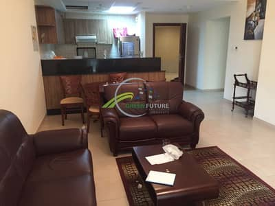 1 Bedroom Flat for Rent in Downtown Dubai, Dubai - Brandnew Hotel Apartment Burj Khalifa View