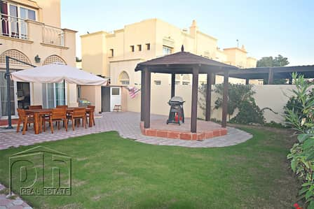 3 Bedroom Villa for Sale in The Springs, Dubai - 3E  Near Lake and Park with Storage Unit