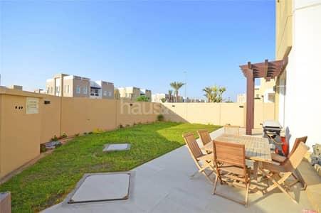 3 Bedroom Villa for Sale in Mudon, Dubai - Vastu 3 Bed Type B | Private Corner Plot
