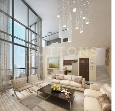 3 BR Penthouse|Book Now| Bellevue Tower 2