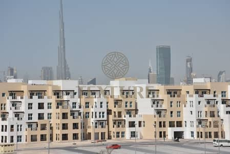 Ready to Move in studio on rent in Center of the Heart in Dubai!!! Al Khail Heig