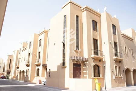 4 Bedroom Villa for Rent in Al Maqtaa, Abu Dhabi - 4+1 Bedroom Villa with Tawtheeq and Private Parking